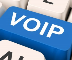 Security risks of VoIP