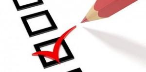 checklist long